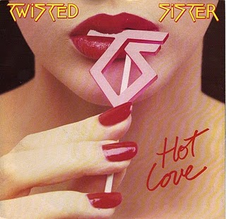 Hot Love (Twisted Sister song) single by Twisted Sister