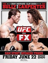 UFC on FX, Maynard vs. Guida poster art.jpg