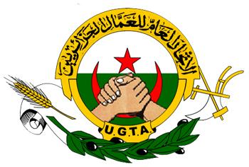 General Union of Algerian Workers - Wikipedia