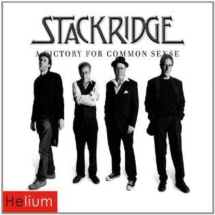 <i>A Victory for Common Sense</i> 2009 studio album by Stackridge