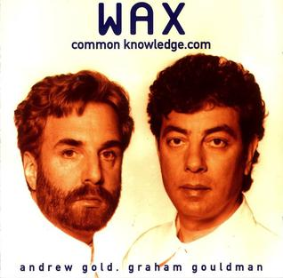 <i>Common Knowledge.com</i> 1998 studio album by Wax