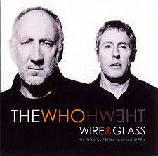 <i>Wire & Glass</i> 2006 EP by The Who