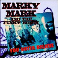 1992 studio album by Marky Mark and the Funky Bunch