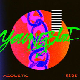 Youngblood 5 Seconds Of Summer Song Wikipedia