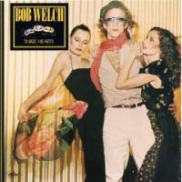 <i>Three Hearts</i> 1979 studio album by Bob Welch