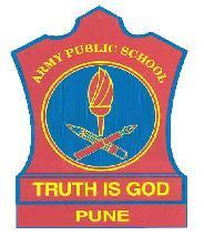 Army Public School Pune Wikipedia