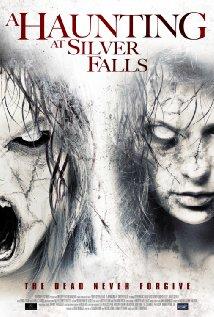 <i>A Haunting at Silver Falls</i> 2013 film