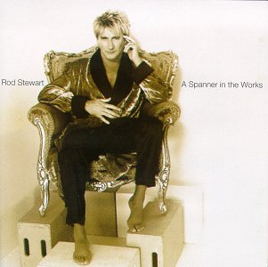 <i>A Spanner in the Works</i> 1995 studio album by Rod Stewart