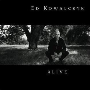 File alive ed kowalczyk album cover