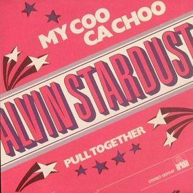 My Coo Ca Choo 1973 single by Alvin Stardust