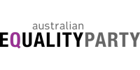 Australian Equality Party (Marriage) political party