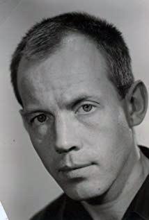 Axel Düberg Swedish actor