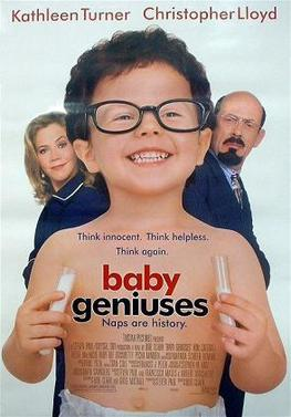 Baby Geniuses - Wikipedia Kim Cattrall Wiki
