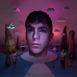 Beautiful Faces 2021 single by Declan McKenna