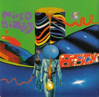 Mixed Bizness 2000 single by Beck