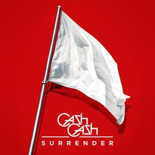 Surrender (Cash Cash song) - Wikipedia