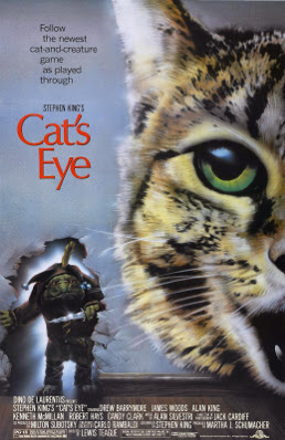 Cat's Eye full movie (1985)