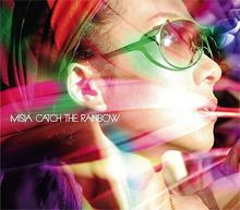 Catch the Rainbow (Misia song) 2008 single by Misia