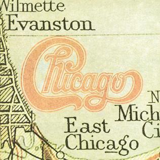 <i>Chicago XI</i> 1977 studio album by Chicago