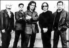 Coda (Mexican band)