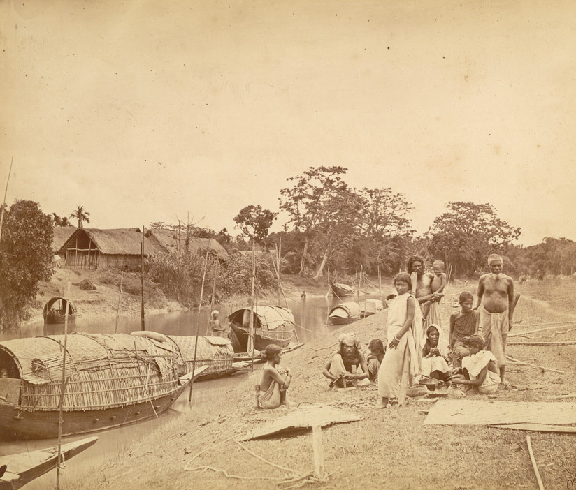 1800 S Colonial Scene On Demand: Economy Of India Under Company Rule