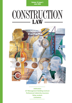 Construction Law Book