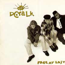 <i>Free at Last</i> (DC Talk album) 1992 studio album by DC Talk