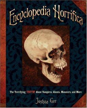 encyclopedia horrifica wikipedia