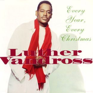 Luther Vandross Christmas Album.Every Year Every Christmas Wikipedia