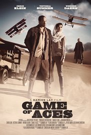 <i>Game of Aces</i> 2016 American film