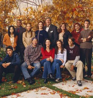 File:Gilmore girls cast.jpg