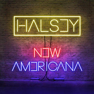 New Americana 2015 Single by Halsey