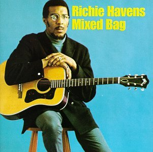 <i>Mixed Bag</i> 1966 studio album by Richie Havens