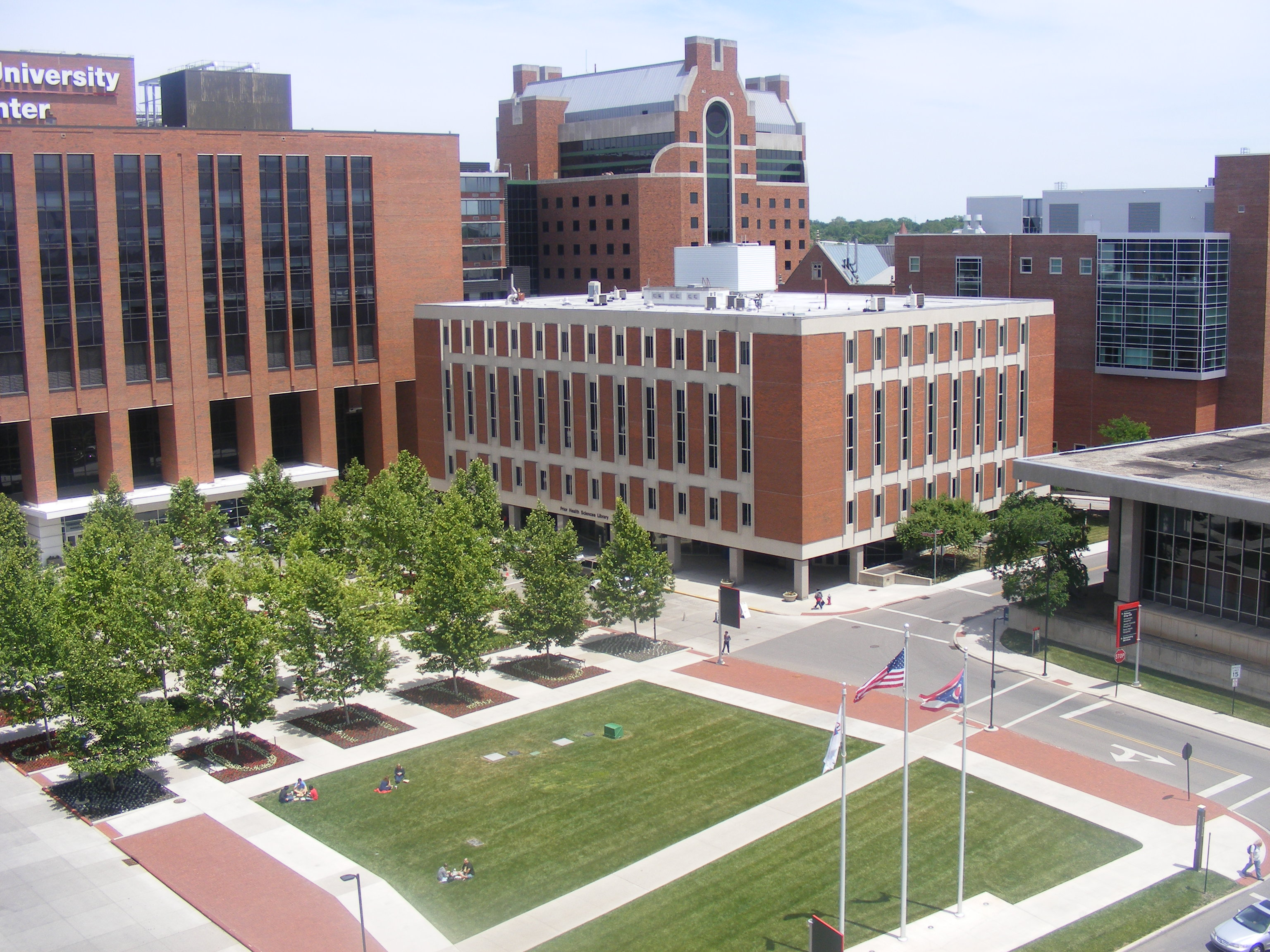 Osu Medical Center Home Page