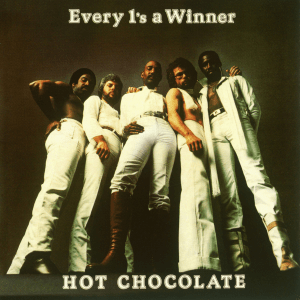 <i>Every 1s a Winner</i> 1978 studio album by Hot Chocolate