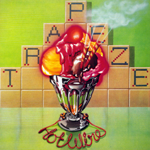 <i>Hot Wire</i> (Trapeze album) 1974 studio album by Trapeze
