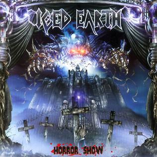 <i>Horror Show</i> (album) 2001 studio album by Iced Earth