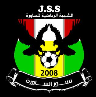 JS Saoura - Wikipedia