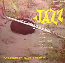 <i>Jazz and the Sounds of Nature</i> 1958 studio album by Yusef Lateef