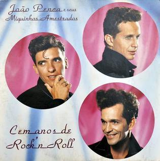 1990 studio album by João Penca e Seus Miquinhos Amestrados