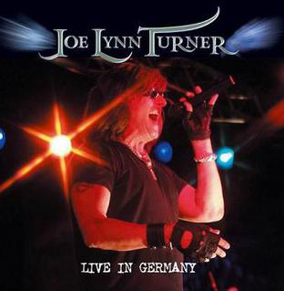 live in germany joe lynn turner album wikipedia. Black Bedroom Furniture Sets. Home Design Ideas
