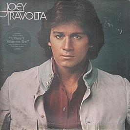 <i>Joey Travolta</i> (album) album by Joey Travolta