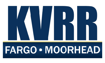 Current KVRR logo