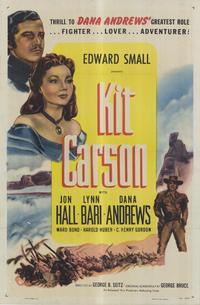 <i>Kit Carson</i> (1940 film)