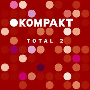 <i>Total 2</i> 2000 compilation album by Various Artists