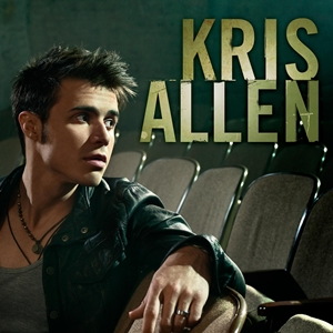 <i>Kris Allen</i> (album) 2009 studio album by Kris Allen