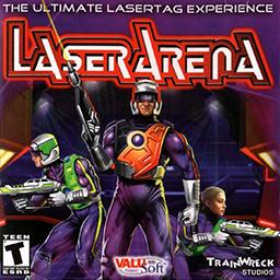 <i>Laser Arena</i>