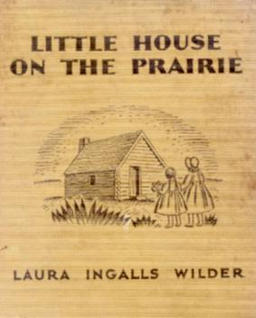 File:Little House on the Prairie first edition front.jpg