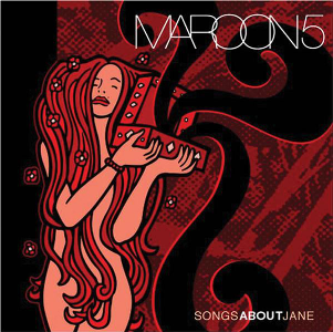 <i>Songs About Jane</i> 2002 studio album by Maroon 5