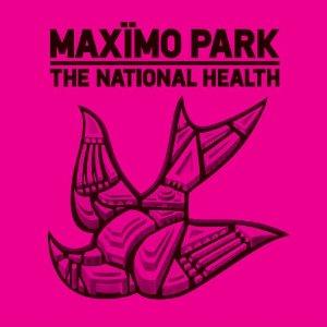 <i>The National Health</i> (album) 2012 studio album by Maxïmo Park